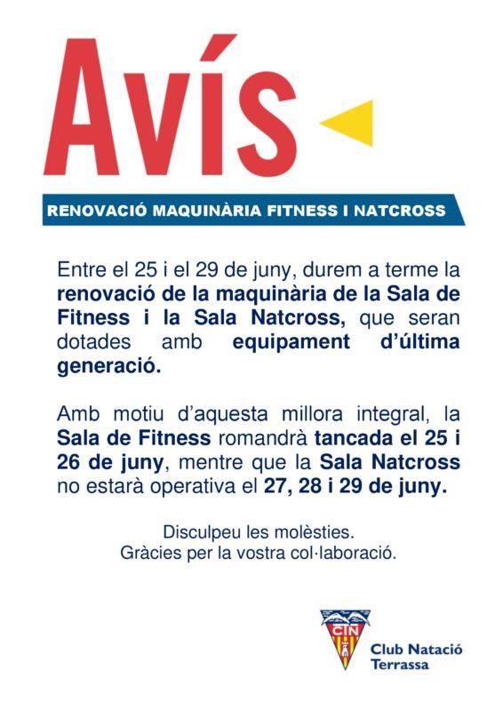 Avis_renovacio_maquinaria_fitness_natcross