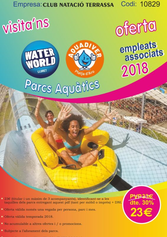 Cartell_Waterworld