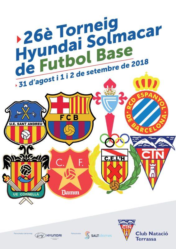 Cartell_26e_Torneig_Hyundai_Solmacar_Futbol_Base