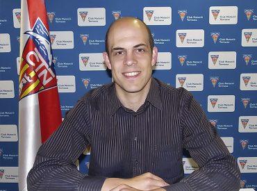 Dani Charles Quintanilla