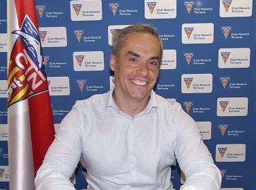 Enrique Lupiáñez Rivas