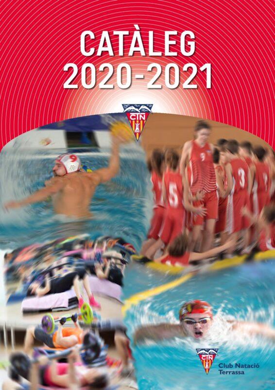 Portada cataleg 2020-21