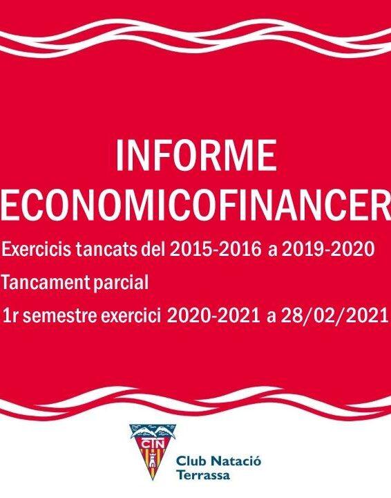 Portada Informe economicofinancer febrer 2021 web 2
